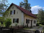 Ferienhaus Altes Forsthaus
