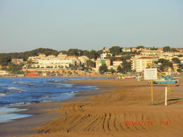 Ferienhaus in Spanien Costa Daurada
