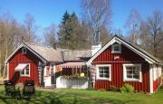 Ferienhaus Schweden - Idylle