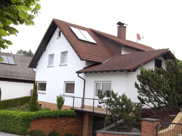 Ferienwohnung Bergstrasse Heppenheim Ferienhäuser