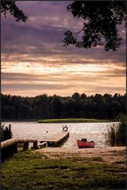Ferienwohnung Mecklenburgische Seenplatte