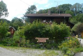Ferienhaus/ -whg., Wohnwagen/-mobil gesucht - Ferienwohnung - Monteurwohnung in Eurasburg Oberbayern -