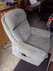 fernsehsessel mit aufstehhilfe haushalt m bel gebraucht und neu kaufen. Black Bedroom Furniture Sets. Home Design Ideas