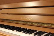 FEURICH Klavier, Modell