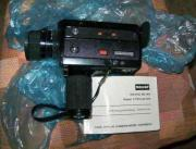 Filmkamera Braun Makro MZ 864