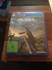 Final Fantasy XV (