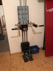Fitnessraum zu Verkaufen
