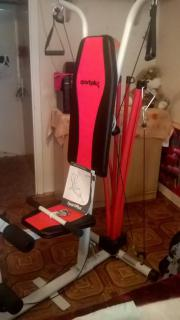 Flex gym Crosstrainer