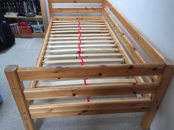 flexa kinderbett neu und gebraucht kaufen bei. Black Bedroom Furniture Sets. Home Design Ideas