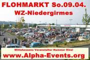FLOHMARKT in Wz-