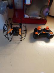 Flug Drone mit