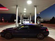 Ford Cougar 16V-