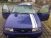 Ford Fiesta (1997) -