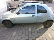 Ford Ka Unfallfahrzeug