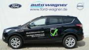 Ford Kuga Cool Connect