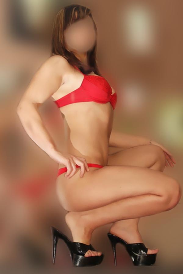 Francesca, erotische Massage » Erotische Massagen