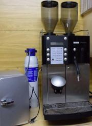 Franke Kaffeemaschine - Vollautomat -