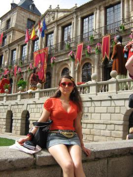 Bekanntschaft rumänien
