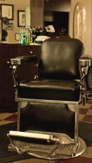 Friseur Herrenfriseur & Barbier