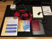 Fritzbox W LAN 3170 komplett