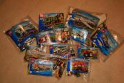 Für Preisbewusste - Komplette LEGO-Bausätze aus