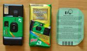 Fuji APS Einwegkamera für Sammler