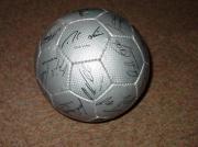 Fußball der EM 2004 mit