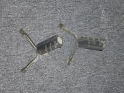 Fußrasten Honda Dylan 125