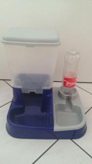 Futter- und Wasserspender