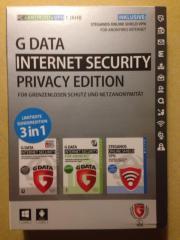 G Data Internet