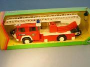 GAMA Feuerwehr 3602 unbespielt original