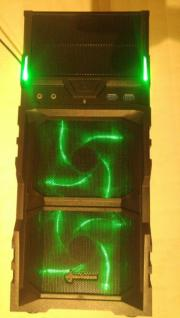 Gaming PC AMD
