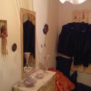Garderobe französischer Stil ,