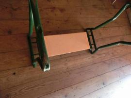 Garten Sitz und Kniehilfe: Kleinanzeigen aus Oberrot - Rubrik Gartengeräte, Rasenmäher