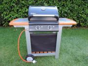 Gasgrill ENDERS Modell
