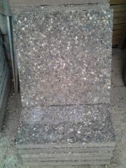Gehwegplatten / Betonplatten/ Terrassenplatten/