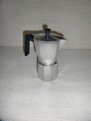 Geiser-Kaffeekocher von Valira