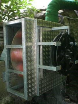 generator windkraft wasserkraft 3kw synchron permanentmagnet. Black Bedroom Furniture Sets. Home Design Ideas