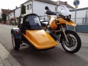 Gespann BMW R1150