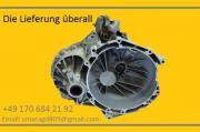Getriebe Ford TRANSIT