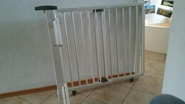 geuther treppenschutzgitter neu und gebraucht kaufen bei. Black Bedroom Furniture Sets. Home Design Ideas