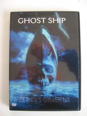 Ghost Ship - Meer des Grauens