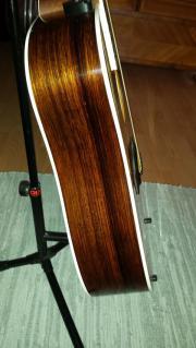 Gitarre Acoustic Taylor