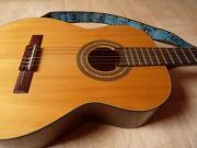 Gitarre von Ostertag