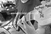 Gitarrenunterricht in München