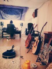 Gitarrenunterricht und Bassunterricht in Bruchsal