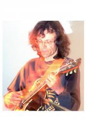 Gitarrist (63) sucht