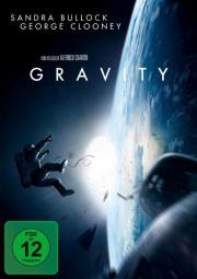 GRAVITY DVD SANDRA