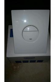 Grohe Cosmopolitan WC Betätigungsplatte