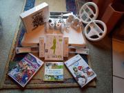 Großes Nintendo Wii